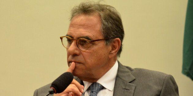 Diante de silêncio de Pascowitch, CPI enviará representação ao juiz Sérgio
