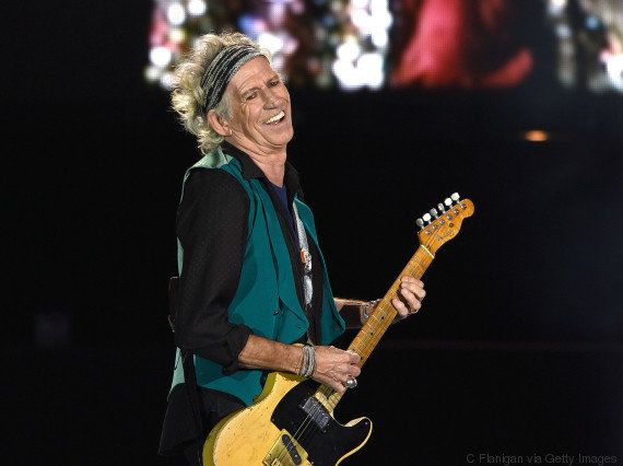 Keith Richards acha que o Sgt. Pepper's, dos Beatles, é 'um monte de
