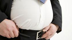 Descoberto método para transformar gordura ruim em gordura