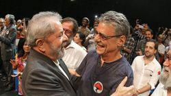 Manifestação contra impeachment tem Lula e Chico Buarque no