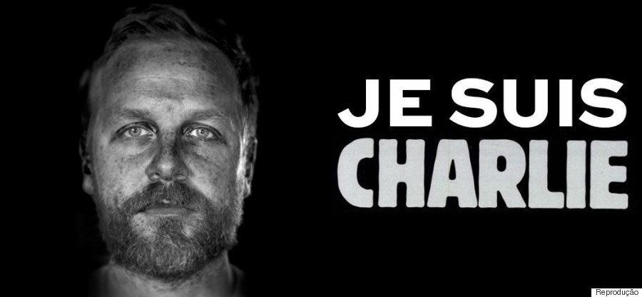 Um ano depois, criador do 'Je suis Charlie' fala sobre o fenômeno que nem ele mesmo conseguiu