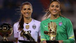 Por desigualdade salarial, futebol feminino dos EUA pode boicotar