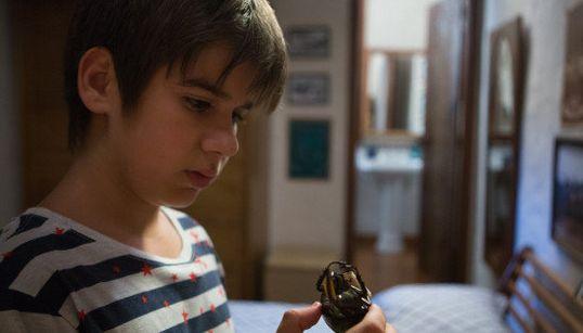 'O Escaravelho do Diabo': Ruivos estão em perigo no aguardado filme