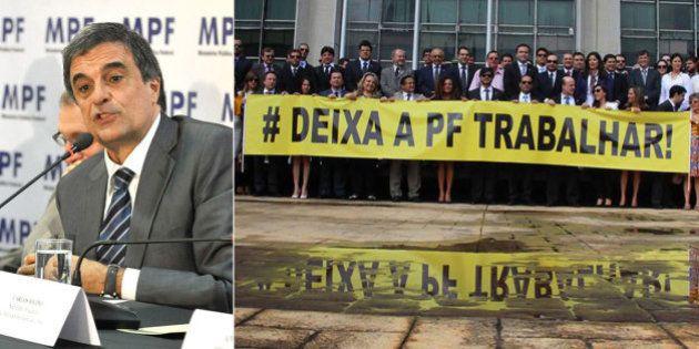 Ministro da Justiça cobra Polícia Federal sobre pedido de R$ 172 mil a juiz da Lava
