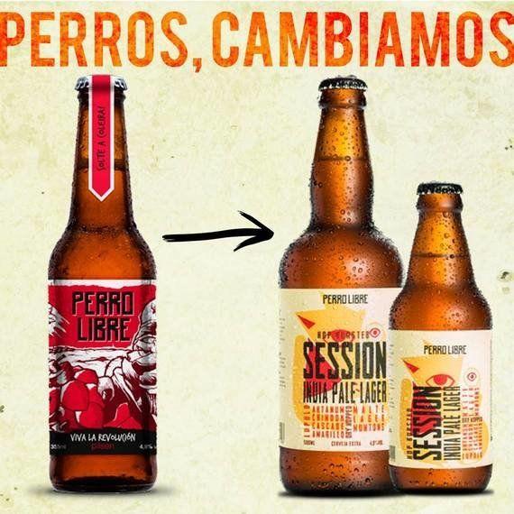 Mais do que uma boa cervejaria, a Perro Libre vai fazer você repensar o que coloca no