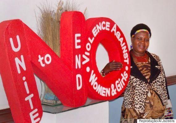 Conheça Theresa Kachindamoto, a mulher que anulou 850 casamentos