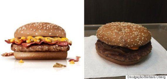 McDonald's: Provamos o novo Cheddar
