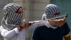 Violência entre palestinos e israelenses deixa 3