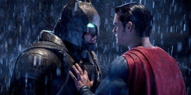 22 coisas super erradas em 'Batman vs. Superman'   HuffPost Brasil