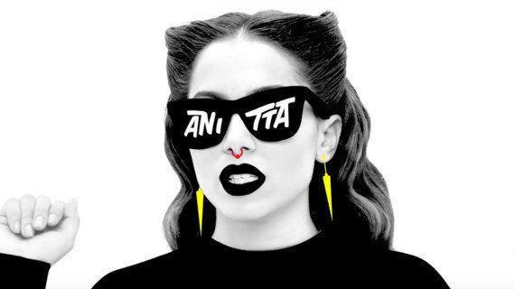 Anitta: 'o corpo é nosso e a gente faz o que quiser'