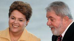 Vai ter Dilma na abertura da Olímpiada. E vai ter Lula