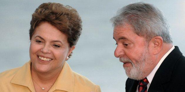 Rio-2016 convida Dilma e Lula para abertura da