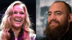 Conheça Travis Browne, o lutador do UFC que diz estar namorando Ronda