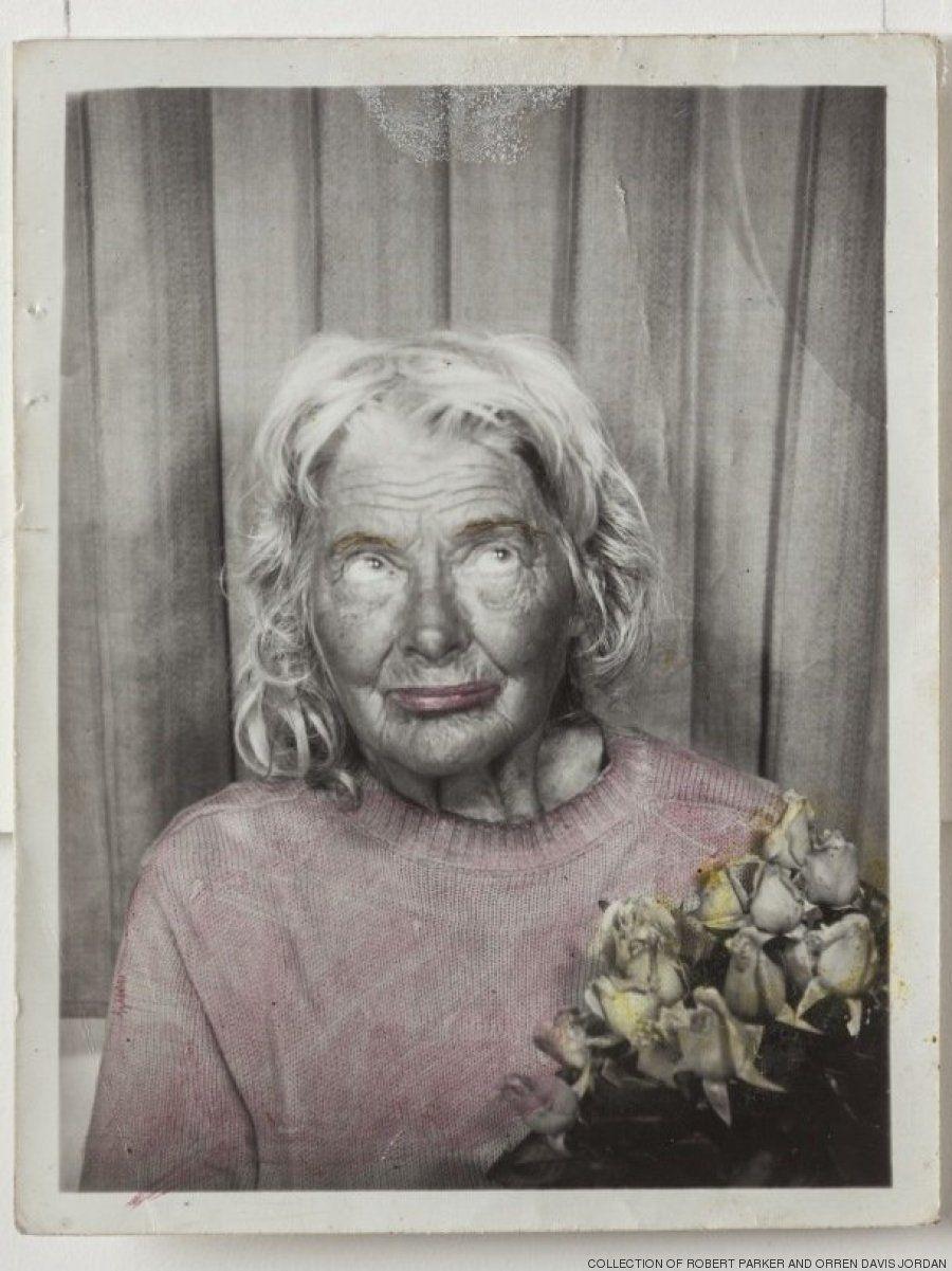 Como autorretratos fizeram o sonho de uma artista sem-teto se tornar