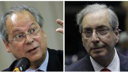 José Dirceu e Eduardo Cunha: por que um está preso e o outro