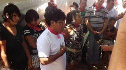 'Se um indígena cortasse a garganta de uma criança branca o Brasil viria