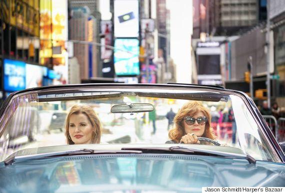 Como estão 'Thelma & Louise' hoje, 25 anos