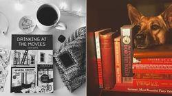 10 contas no Instagram que todo amante de livros vai