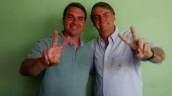 Filho de Bolsonaro reage a assalto e irmãos aproveitam para 'campanha