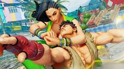 ASSISTA: Blanka já era! Brasil terá lutadora de jiu-jitsu no Street Fighter