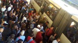 Maioria dos brasileiros acredita que transporte público piorou nos últimos