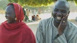 Eles tiveram a vida destruída pelo Boko Haram, mas encontraram o amor