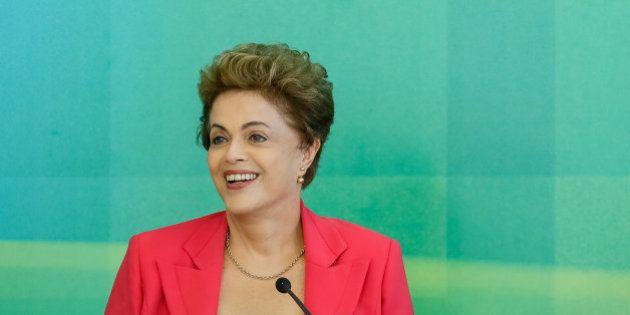 As resoluções de Dilma para 2016 são as mesmas de
