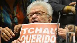 Contra reinado de Cunha, Erundina anuncia que é candidata à presidência da