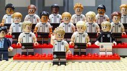 Todo dia um novo 7 a 1: Seleção da Alemanha ganhou um time de