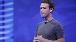 Zuckerberg faz questão de lembrar que 4 bilhões de pessoas ainda não acessam a