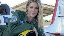 Boato transforma Ana Hickmann em piloto russa que bombardeou Estado