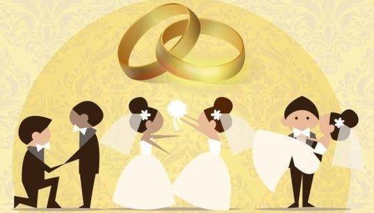 'Sim ao Amor'! Salvador terá seu 1º casamento coletivo LGBT neste