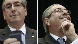 Cunha cobrava, no WhatsApp, 'doação' para ex-ministro do governo