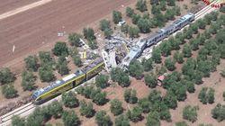 Colisão entre trens deixa pelo menos 10 mortos e dezenas de feridos na