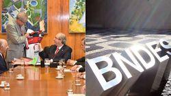 CPI do BNDES: Aliado de Cunha, relator recebeu doações de quem deveria
