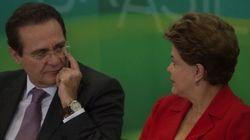 Se aceito pela Câmara, Senado deve decidir afastamento de Dilma no início de