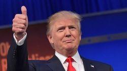 Trump tropeça no debate dos Republicanos, mas Trumpismo