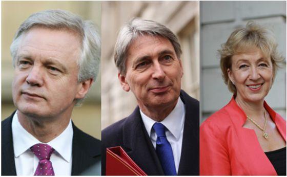 A política de Theresa May, a nova 'Dama de Ferro' do Reino