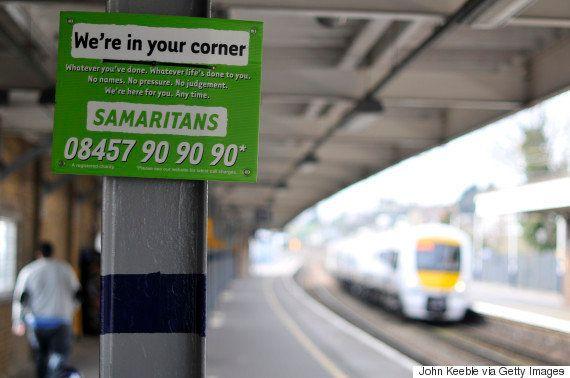 Funcionários com treinamento especial impedem mais de mil tentativas de suicídio em ferrovias