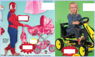 Brinquedos Para Meninos e