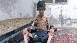 'Esquecemos como é o gosto do pão', diz menino de cidade síria que sofre há meses sem