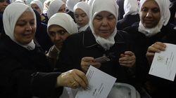 Inacreditável! Em meio ao caos, Síria faz 'eleições