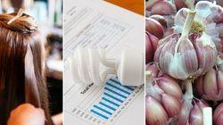 12 produtos e serviços que puxaram a inflação lá para o alto em