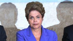 ASSISTA: Abalada, Dilma diz que aguenta pressão e