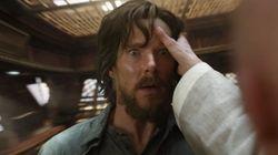 ASSISTA: Seu cérebro vai derreter com o 1º trailer de 'Doutor