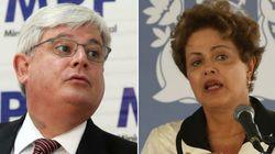 Janot será indicado por Dilma para mais um mandato à frente da