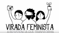 Virada Feminista quer promover 24 horas de cultura e feminismo em São