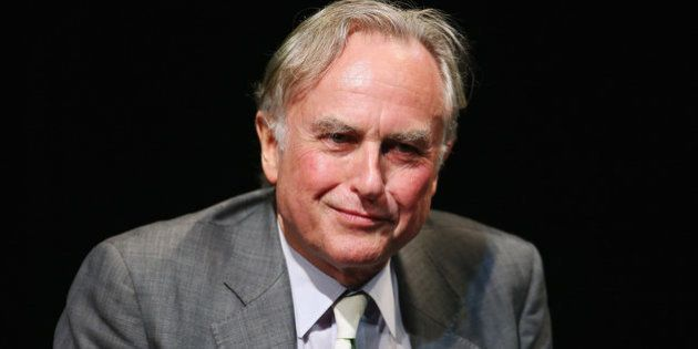 SYDNEY, AUSTRALIA - DECEMBER 04: Richard Dawkins, founder of the Richard Dawkins Foundation for Reason...