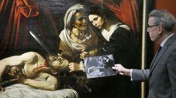 Família encontra Caravaggio avaliado em R$ 500 milhões no sótão de