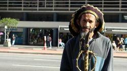 Hippies de carteirinha: 'malucos de estrada' buscam reconhecimento do